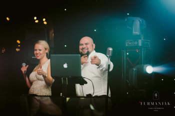 Rock Events / DJ / Wokal  / Foto / Kamera / Oświetlenie / Nagłośnienie, DJ na wesele Ostroróg