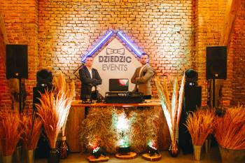 Dziedzic Events- DJ & Konferansjer Profesjonalizm i klasa, DJ na wesele Tarnobrzeg