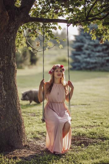 Fotoleśna - Martyna Majda ❤️Naturalna, emocjonalna fotografia ślubna❤️