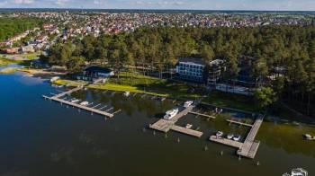 Ośrodek Marina Borki, Sale weselne Białystok