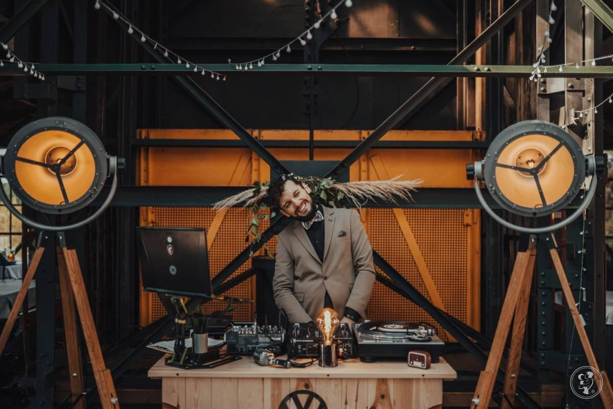 Mr. Kurp - event DJ & beatbox vibes, Oleśnica - zdjęcie 1