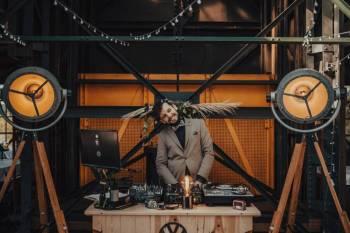 Mr. Kurp - event DJ & beatbox vibes, DJ na wesele Niemcza