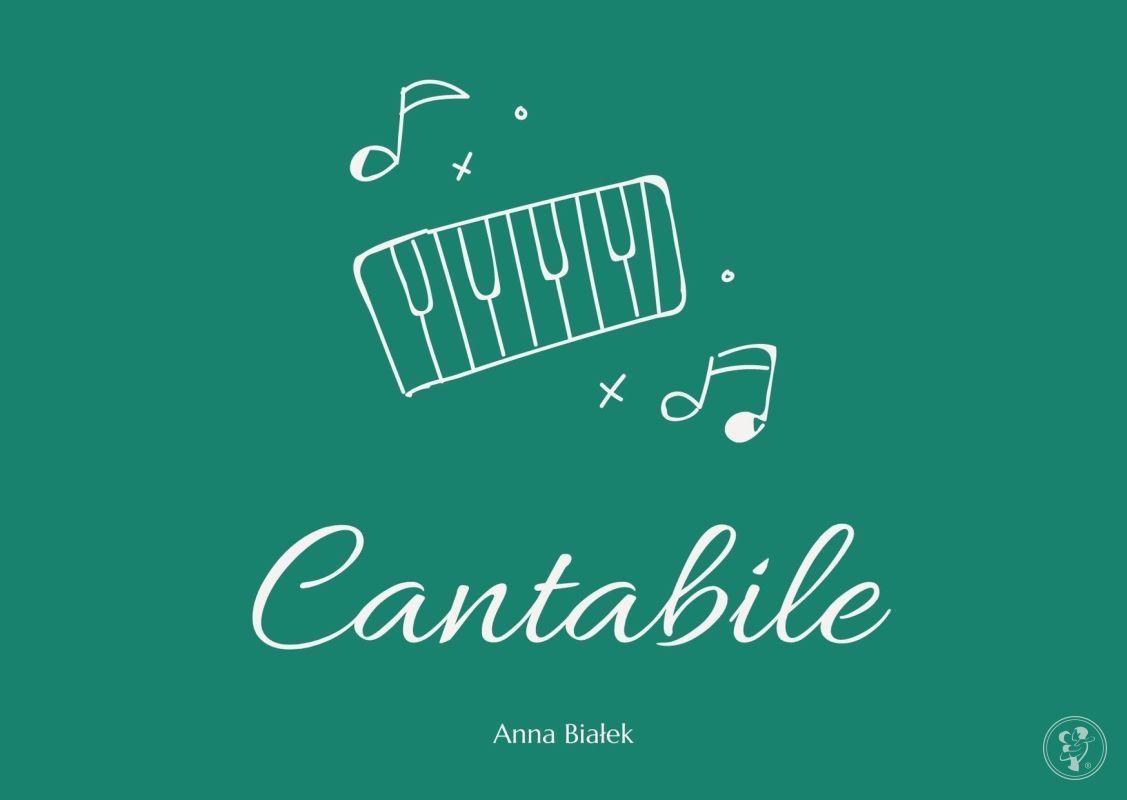Cantabile Anna Białek - Śpiew na ślubie, Wrocław - zdjęcie 1