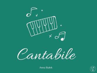 Cantabile Anna Białek - Śpiew na ślubie,  Wrocław