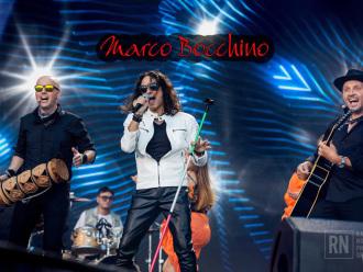 Włoskie Wesele z Marco Bocchino - włoski wokalista,  Katowice