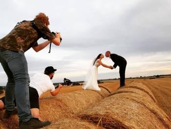 MB Weddings Film ślubny, Kamerzysta na wesele Biała Podlaska