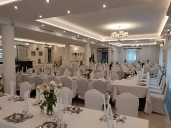 Hotel Kresovia, Sale weselne Supraśl