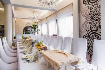 Podzamcze - Restauracja, Sale weselne Tarnów