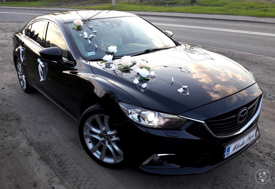 Samochód do ślubu | Auto weselne | Samochód ślubny | Mazda 6 |, Katowice - zdjęcie 1