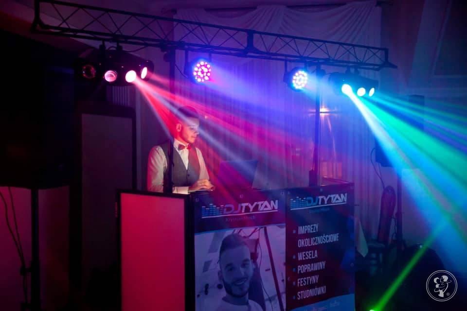 Krystian Miech - DJ Tytan, Jaworzno - zdjęcie 1