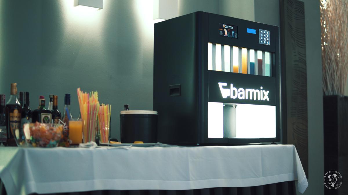 Barmix Automat do drinków / Wynajem, Żory - zdjęcie 1