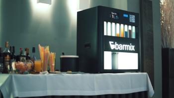 Barmix Automat do drinków / Wynajem, Barman na wesele Żywiec
