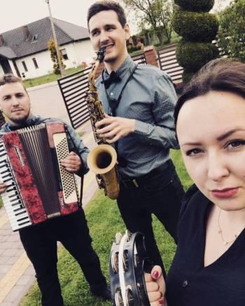 Zespół Muzyczny KAMARA na Twoje wesele!, Zespoły weselne Czarne
