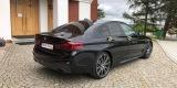 Samochód do ślubu BMW 5 , MUSTANG GT , MASERATI GHIBLI SQ4 oraz inne, Olsztyn - zdjęcie 3