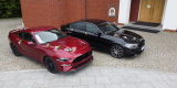 Samochód do ślubu BMW 5 , MUSTANG GT , MASERATI GHIBLI SQ4 oraz inne, Olsztyn - zdjęcie 6