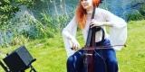 Wedding Cello - oryginalna oprawa ślubu na wiolonczeli elektrycznej, Poznań - zdjęcie 3