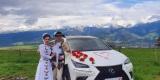 SAMOCHODY DO ŚLUBU !! Mercedes GLC, A-Limuzyn Lexus NX strojenieGRATIS, Limanowa - zdjęcie 5