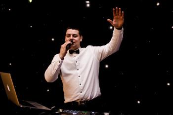 DJ/ WODZIREJ DEJW - Twoje wymarzone wesele jest w zasięgu ręki!!!, DJ na wesele Lubraniec
