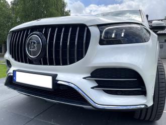 Mercedes GLS 2020 powered-by-brabus,  Częstochowa
