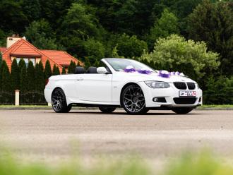 BMW Cabrio & Limuzyna ,  Jasło