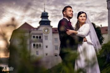 fotografia ślubna - studio jaskrawo, Fotograf ślubny, fotografia ślubna Kunów