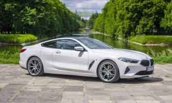 Auto do ślubu BMW seria 8 POLECAM, Samochód, auto do ślubu, limuzyna Tłuszcz