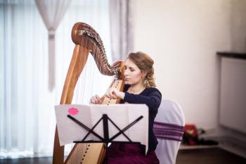 Harfa - wyjątkowa oprawa muzyczna na Twoim Ślubie!, Oprawa muzyczna ślubu Brzeszcze