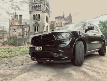 Dodge Durango R/T V8 5.7 HEMI 360 KM ! Promocyjne ceny wolne terminy, Samochód, auto do ślubu, limuzyna Oborniki Śląskie