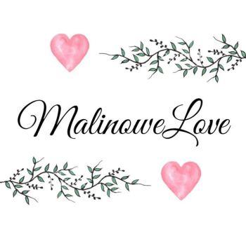 Dekoracje ślubne kościoła - MalinoweLove, Dekoracje ślubne Wąbrzeźno