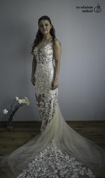 Salon sukni ślubnych TO WŁAŚNIE MIŁOŚĆ atrakcyjne ceny, szeroki wybór, Salon sukien ślubnych Knurów