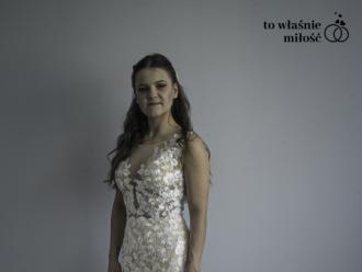 Salon sukni ślubnych TO WŁAŚNIE MIŁOŚĆ atrakcyjne ceny, szeroki wybór,  Zabrze