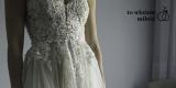 Salon sukni ślubnych TO WŁAŚNIE MIŁOŚĆ atrakcyjne ceny, szeroki wybór, Zabrze - zdjęcie 6