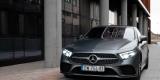 Luksusowy, 340-konny Mercedes-Benz CLS z pakietem AMG-satynowy grafit, Wrocław - zdjęcie 2