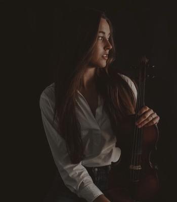 Julia Brożyna Skrzypce, Oprawa muzyczna ślubu Końskie