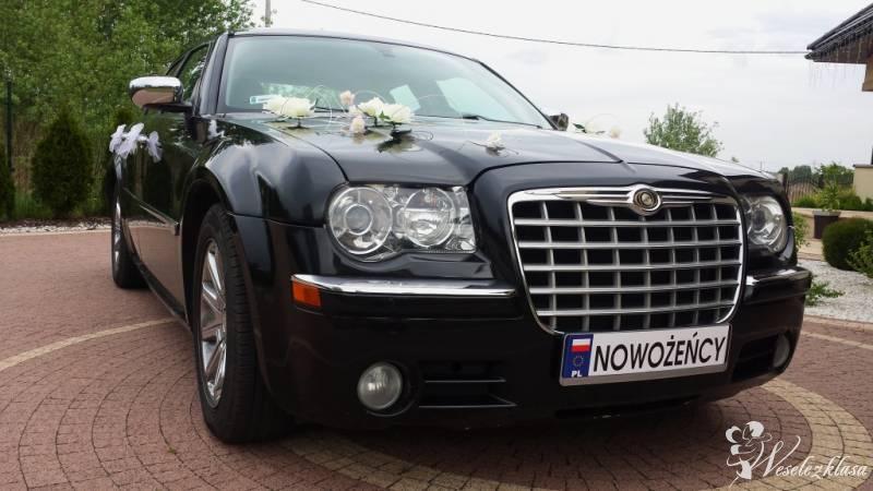 Limuzyna Chrysler 300C 5,7 HEMI V8 Wesele Ślub, Rybnik - zdjęcie 1