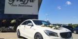 PIĘKNY Mercedes Cla AMG💥MEGA PROMOCJA PAKIET LISTOPAD 450zl/4h 💥, Wadowice Sucha Beskidzka - zdjęcie 4