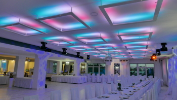 Wolne termny w 2021-Wesele Twoich Marzeń Motel Za Miedzą, Sale weselne Golina