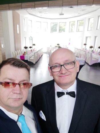 Dj Adamski & Dj Kris B., DJ na wesele Jabłonowo Pomorskie