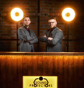 Sound Protectors - poznajcie wyższą jakość rozrywki!, DJ na wesele Miechów