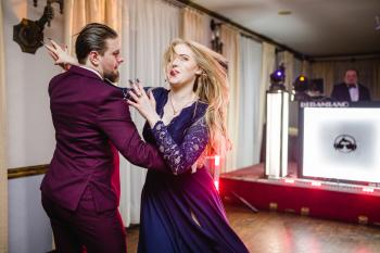 DJ Damiano - Didżej/Wodzirej na Twoje przyjęcie weselne!!, DJ na wesele Nowa Dęba