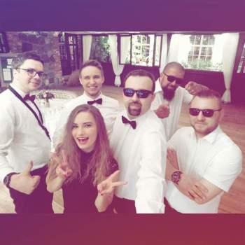 Sonnic Band -> Młodzi, profesjonalni, z uśmiechem!!, Zespoły weselne Czarnków