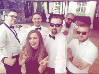 Sonnic Band -> Młodzi, profesjonalni, z uśmiechem!!,  Gostyń