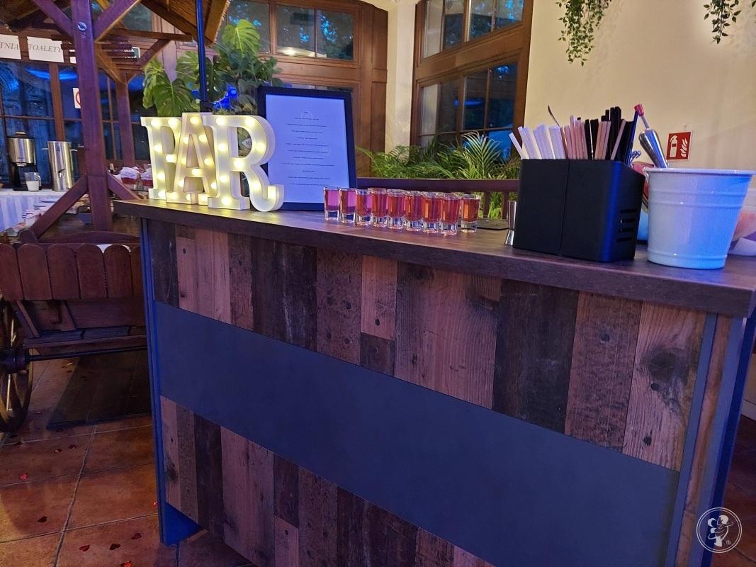 New York Bar - Drink Bar/Barman/Mobilny Bar - wesela&eventy/ Dym, Love, Grudziądz - zdjęcie 1