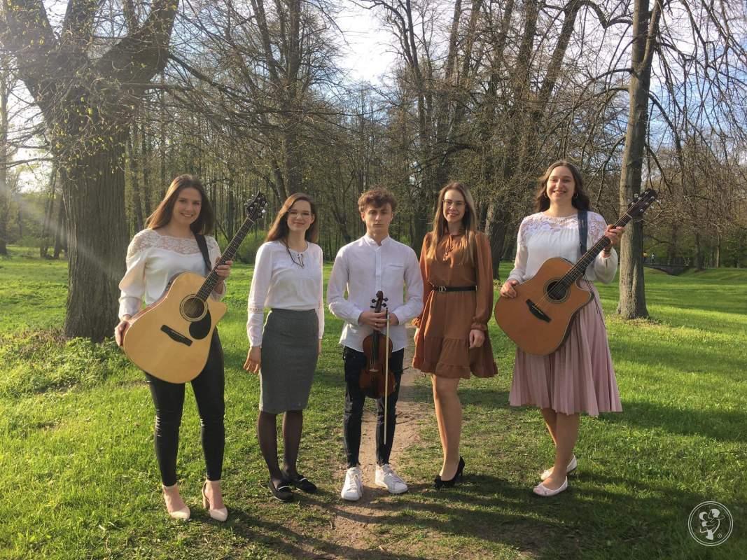 Oprawa muzyczna ślubu- zespół Bogu wyśpiewam. Zapraszamy do kontaktu!, Białystok - zdjęcie 1
