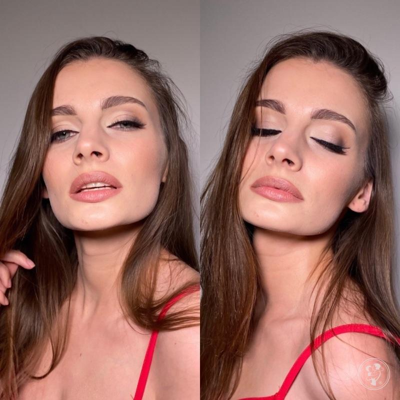 Natalia Więckowiak Make Up Studio - makijaż ślubny, okazjonalny, Kraków - zdjęcie 1