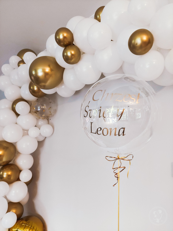Dekoracje balonowe Pani Balonik, Katowice - zdjęcie 1