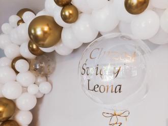 Dekoracje balonowe Pani Balonik,  Katowice