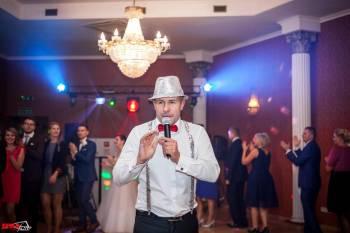 DJ wodzirej FLOO Pogotowie Imprezowe, DJ na wesele Lubniewice