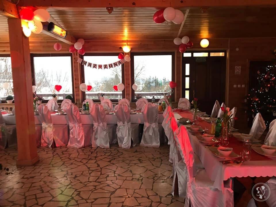 Danfarm - wesele w Bieszczadach, Ustrzyki Dolne - zdjęcie 1