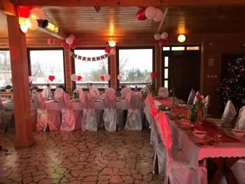 Danfarm - wesele w Bieszczadach, Sale weselne Ustrzyki Dolne
